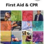 Standard First Aid & CPR- AED